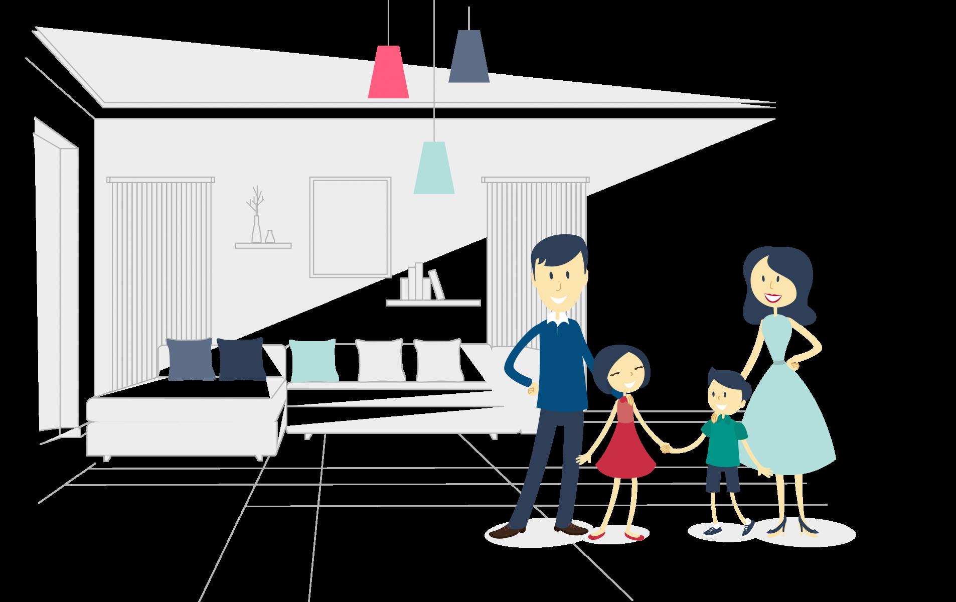 Vous avez un projet de maison les maisons aura for Constructeur maison individuelle 24000