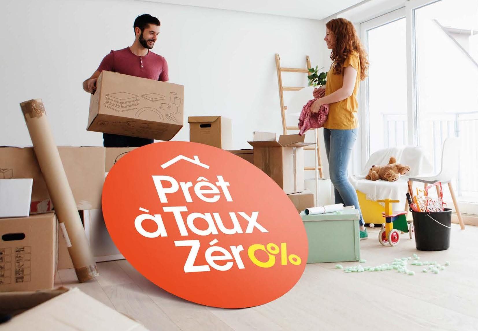 Le PTZ 2016: un dispositif pour faciliter la primo-accession de logement